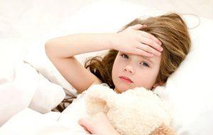بیماری های مزمن دوران کودکی
