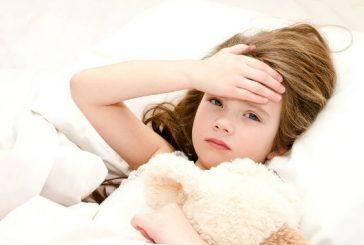 رابطه بیماری های مزمن کودک و افزایش اختلالات روانی