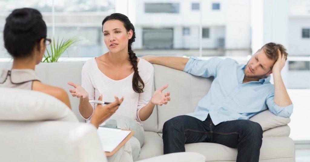 اهمیت مشاوره پیش از ازدواج