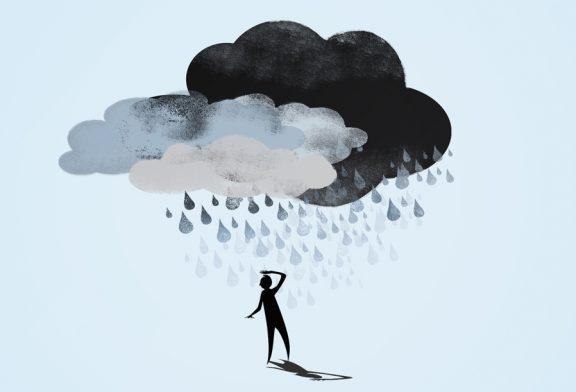 افسردگی،دوست این روزهای ما!