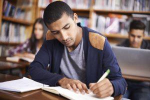 خواندن درس های تحلیلی و دشوار