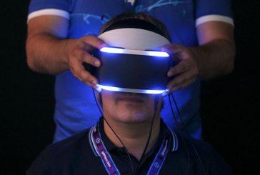 واقعیت مجازی درمان بیماریهای روان را متحول میکند؟