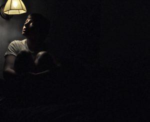 دلیل ترس از تاریکی