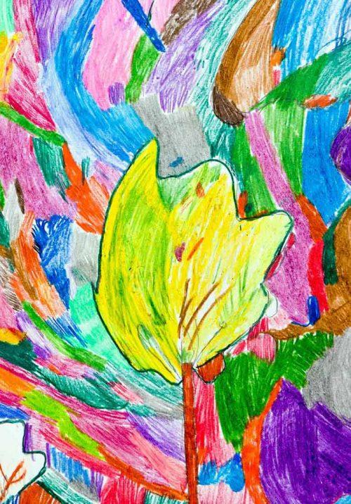 روانشناسی نقاشی کودک