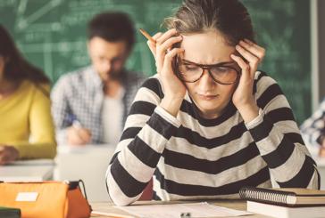 اضطراب امتحان و راهکارهایی برای مدیریت آن