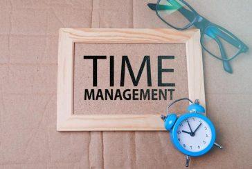 ۱۰ راهکار موثر مدیریت زمان