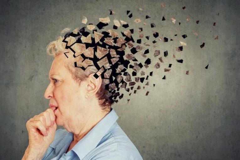 نگرش منفی و آلزایمر