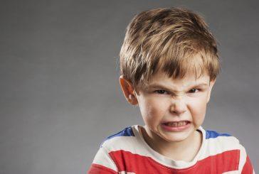 چگونه مهار کردن خشم را به فرزندانمان بیاموزیم؟