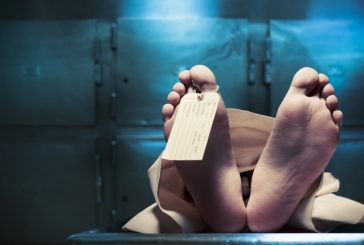 نکروفیلیا یا تمایل جنسی به مُردگان