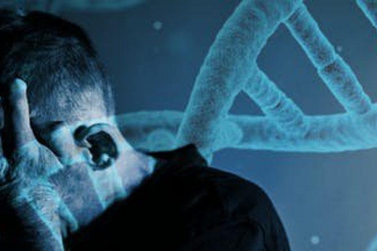 ژن های پرخطر برای اسکیزوفرنی