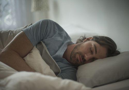 درمان انواع اختلالات خواب