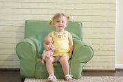 اسباب بازی برای کودکان ۱۲ تا ۱۸ ماهه