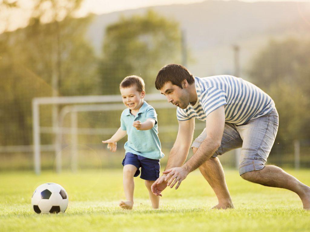 آموزش شکست خوردن به فرزندان