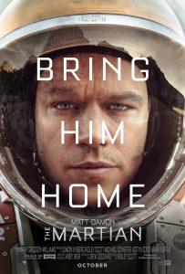 دانلود فیلم مریخی با دوبله فارسی