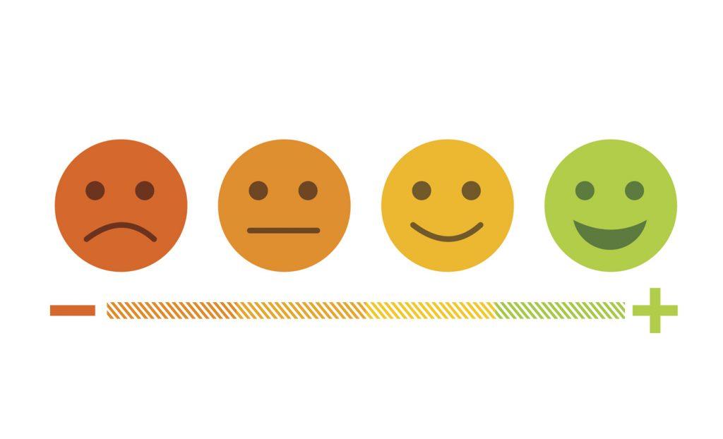 تاثیر احساسات بر سلامت