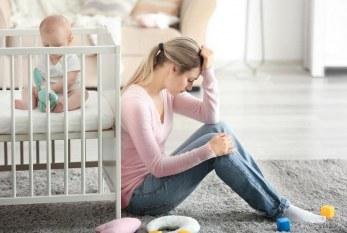 افزایش میزان افسردگی بعد از زایمان پس از شیوع کرونا