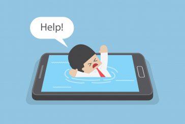 چند راهکار برای ترک اعتیاد به شبکههای اجتماعی