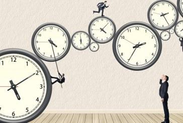 چرا با افزایش سن زمان سریعتر میگذرد؟