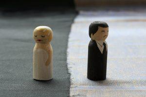 انواع مشاوره طلاق