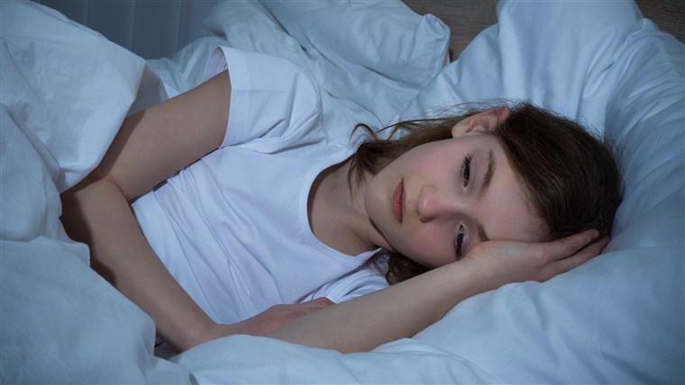انواع اختلالات خواب و درمان آنها