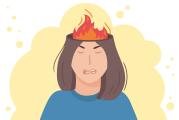 ۶ نکته برای مدیریت خشم در روابط
