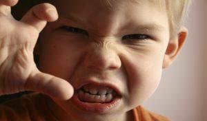 با 3 سطح خشم در کودک آشنا شوید