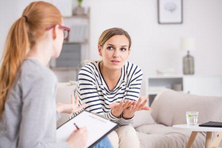 مدت زمان جلسات مشاوره روانشناسی