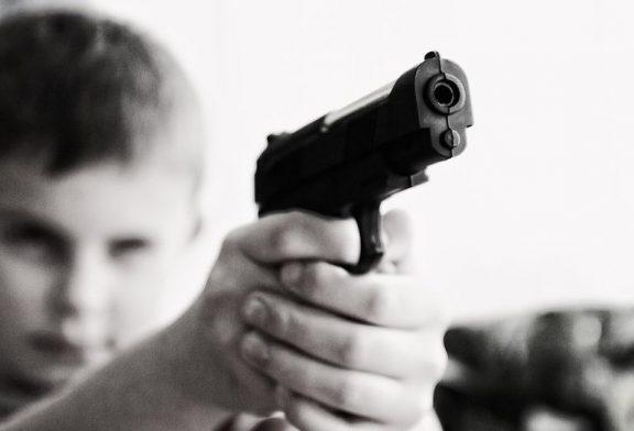 ۱۵ داستان هولناک از جنایات کودکان و نوجوانان قاتل