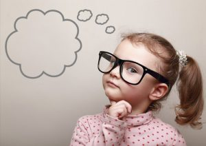 پاسخ به پرسش های کودکان