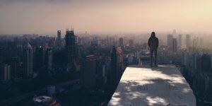 خطرات زندگی در شهر