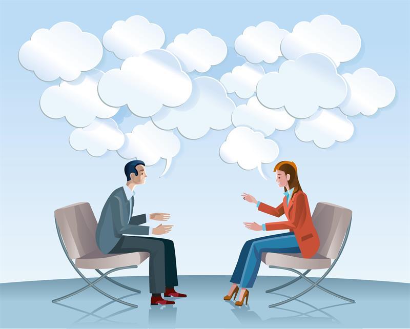 برنده شدن در گفتگوها