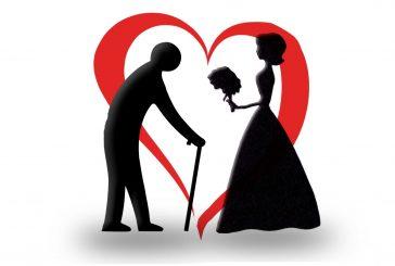 آنچه باید درباره فاصله سنی در ازدواج بدانیم