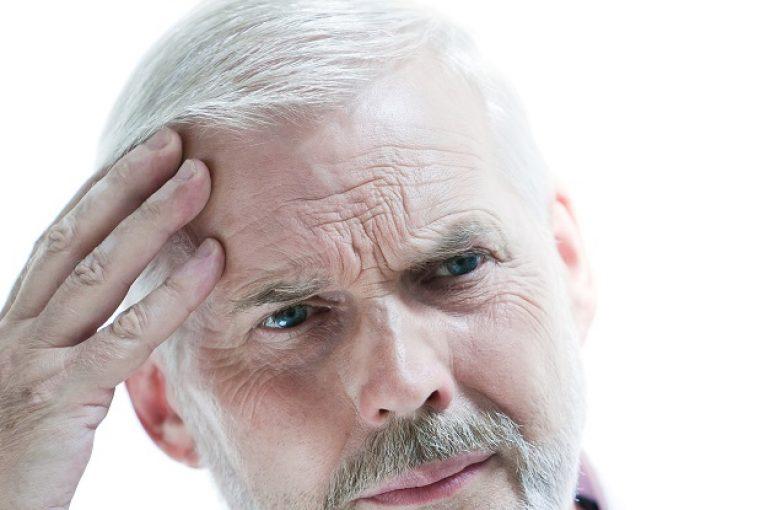 استرس و عملکرد بد حافظه