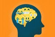 واژگان احساسی بیانگر سلامت روانی و جسمی