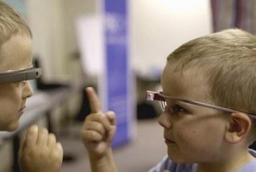 عینک گوگل برای کمک به کودکان مبتلا به اوتیسم