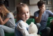 آسیب های فرزندان طلاق و راهکارهای کاهش آن