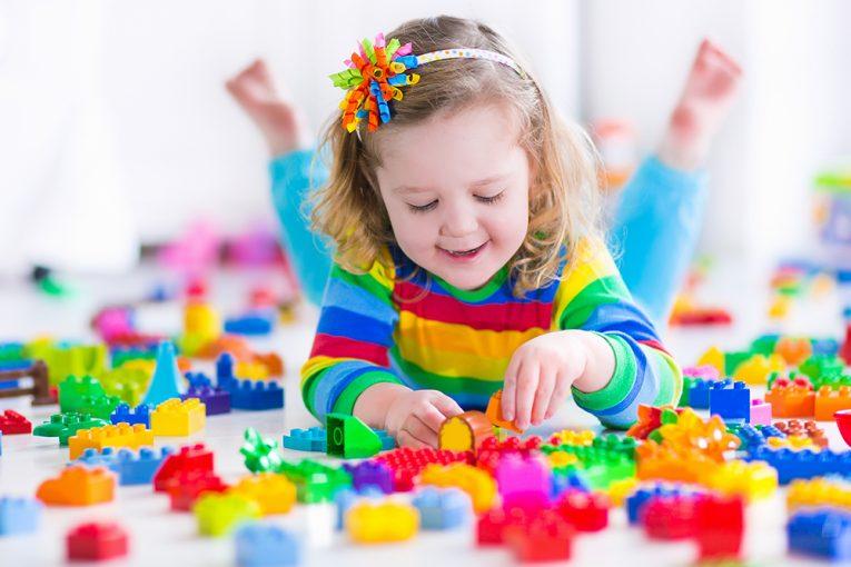 اسباب بازی برای کودکان