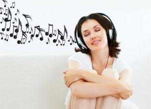 تاثیرات موسیقی بر سلامت بدن