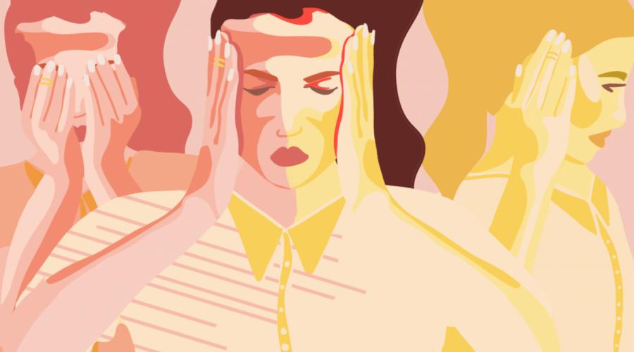 درمان بیماری اسکیزوفرنی