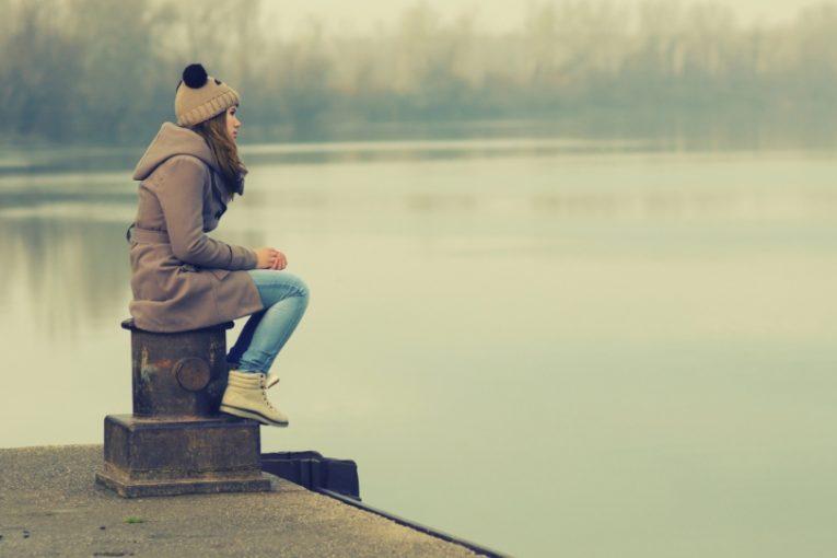 انواع تنهایی