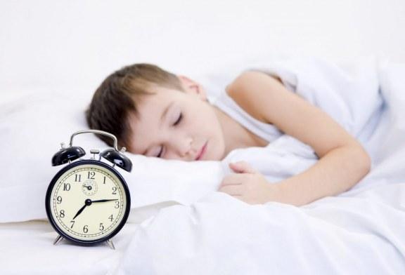شروع مدارس و مشکلات خواب دانش آموزان