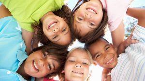 مهارتهای اجتماعی کودک