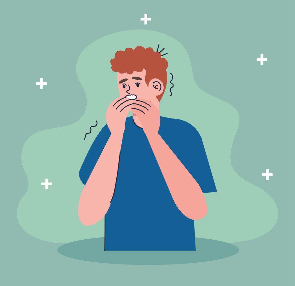 درمان اختلال هراس یا پانیک
