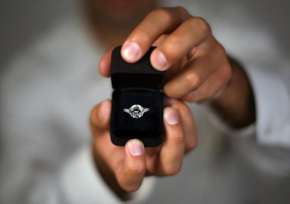 رد کردن پیشنهاد ازدواج