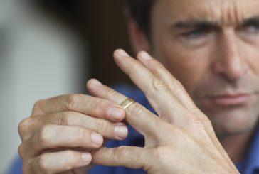 سه بُعد از آسیبهای مردان بعد از طلاق