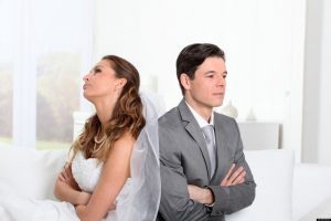 دلایل علمی ازدواج ناموفق