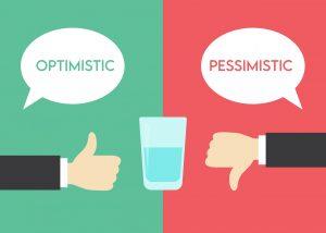 تست آنلاین سنجش میزان خوشبینی