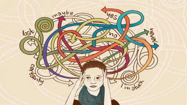 درمان نشخوار فکری