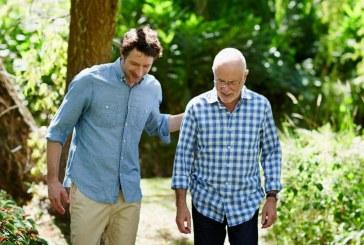 تشخیص زوال عقل از روی راه رفتن افراد