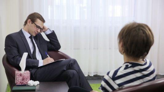 انتخاب مشاور و روانشناس